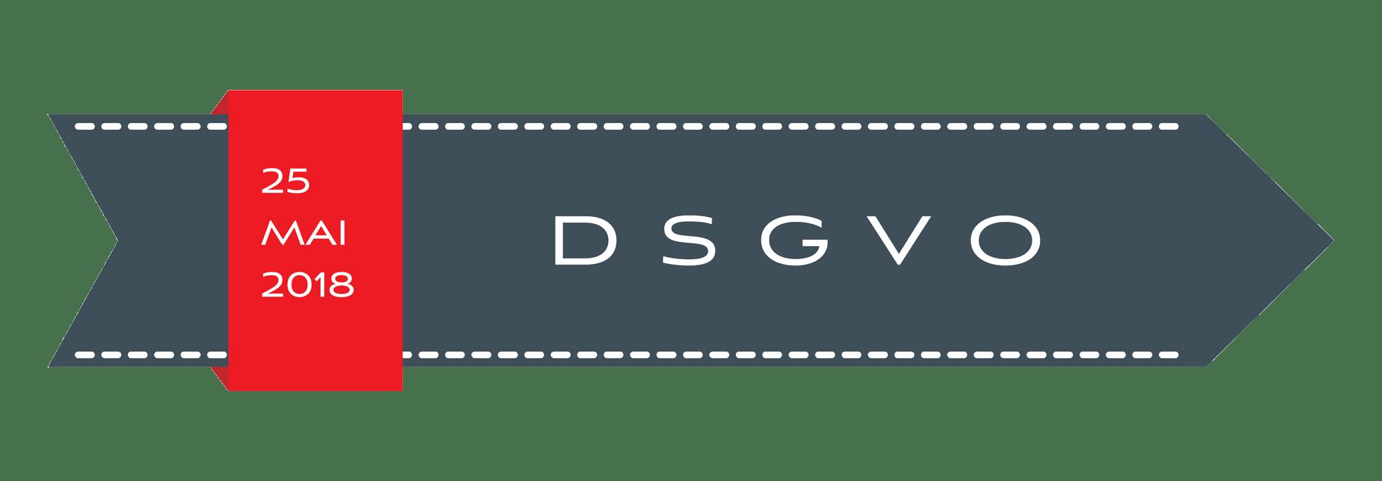 DSGVO Hilfe Webseite