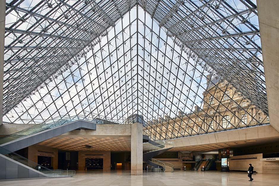 Pariser Louvre